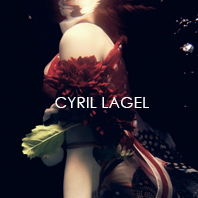Cyril Lagel