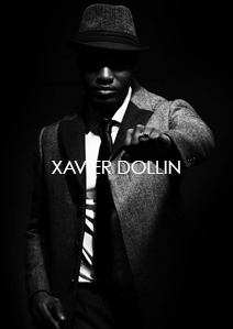 Xavier Dollin