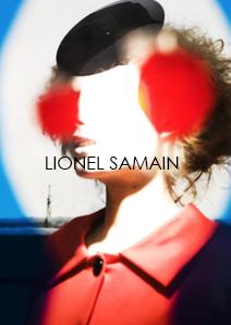 Lionel Samain