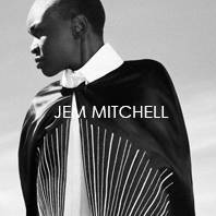 Jem Mitchell