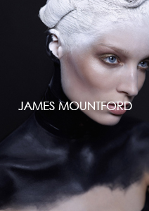 James Mountford