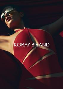 Koray Birand