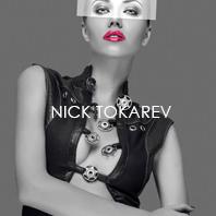 Nick Tokarev