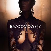 Andrey Razoomovsky
