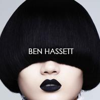 Ben Hassett