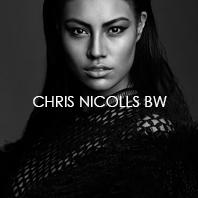 Chris Nicholls