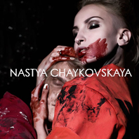 Nastya Chaykovskaya