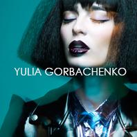 Yulia Gorbachenko