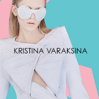 Kristina Varaksina