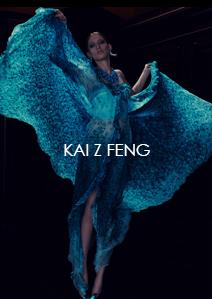 Kay Z Feng