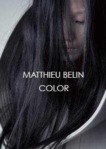 Matthieu Belin