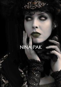 Nina Pak